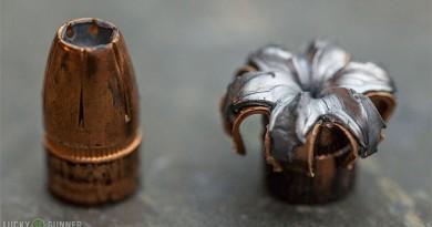 117 Handgun Self-Defense Rounds Tested