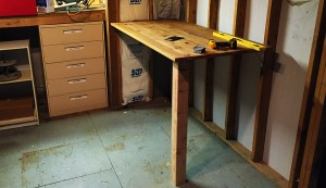 Essential Tool: The Workbench