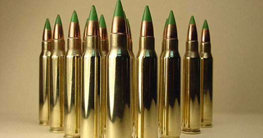Mil surplus ammo is great for target ammo. It is accurate enough for most applications and is high enough quality that you can depend on it.